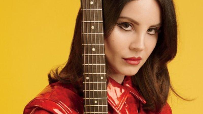 Sziget: Többek között Damon Albarn és Lana Del Rey által dedikált gitárokra lehet licitálni