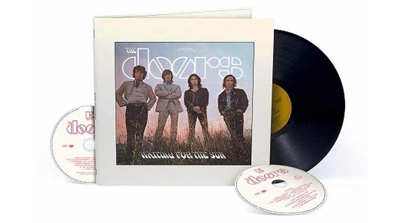 Különleges Doors-album jelenik meg az 50. évfordulóra