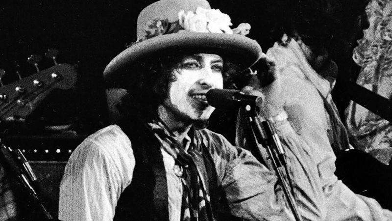 Nem akárkik rendeznek filmet Bob Dylanről