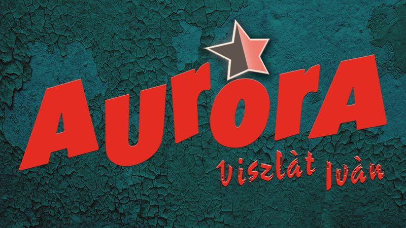 VISZLÁT IVÁN – újranyomták az Aurora első két lemezét