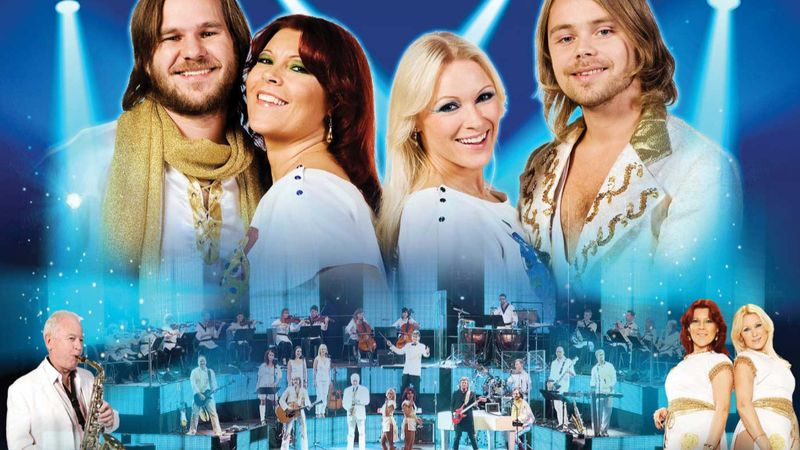 Ha az ABBA nem is, az ABBA-tribute show eljön az Arénába