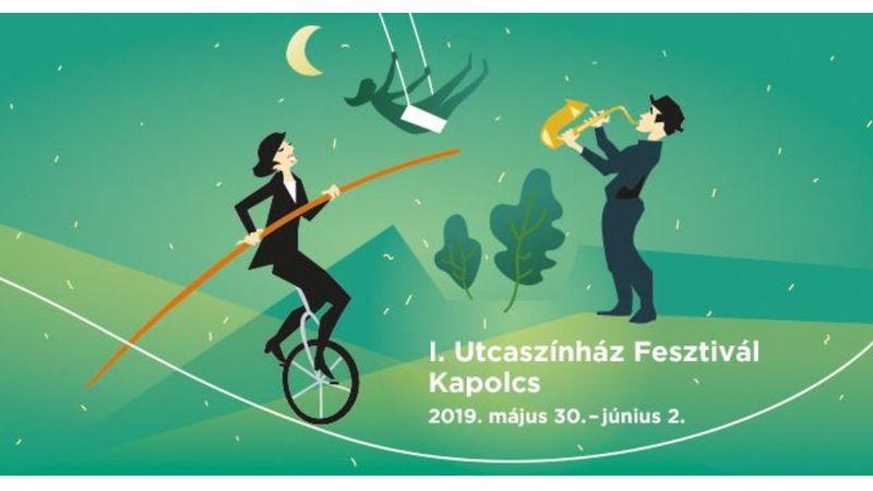Utcaszínház koncertekkel: jön az első Bondoró Fesztivál Kapolcson!