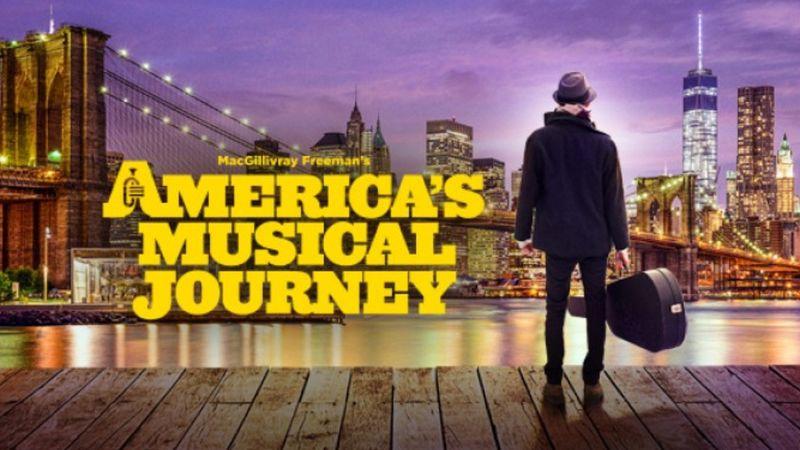 Jön a film az amerikai zene születéséről – Morgan Freeman-nel