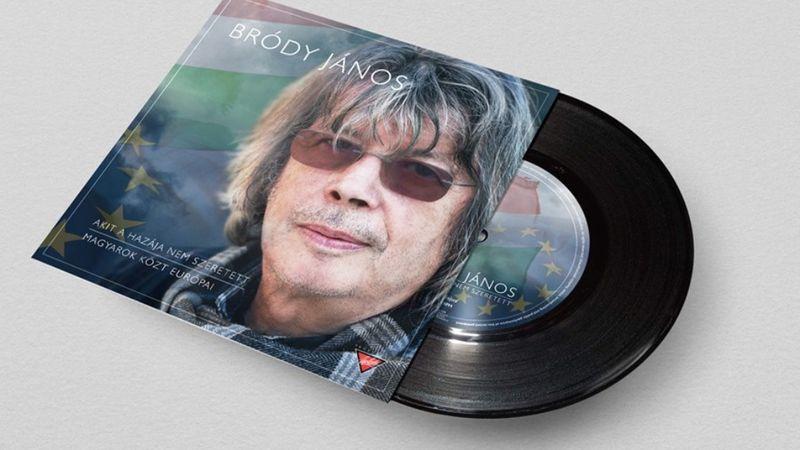 Különleges Bródy-kiadvány a Record Store Day-en