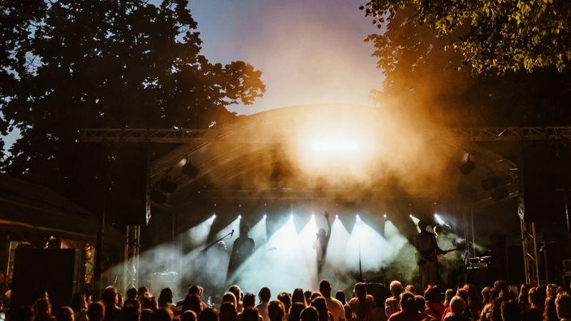U500-as várkoncertek Szigligeten – TOP 100-as előadókkal