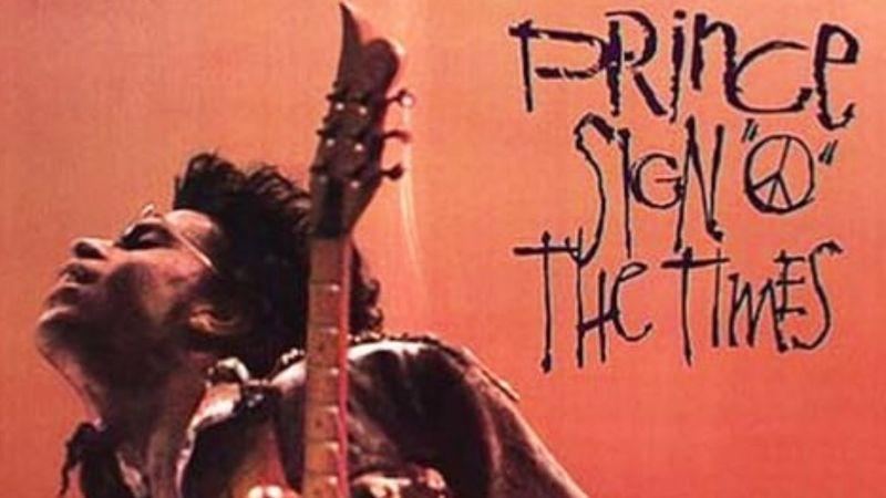 Prince-albumot és pólót nyerhetsz – alig kell tenned valamit érte