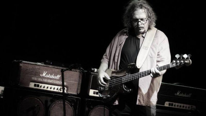 Kőbánya, az ország és a blues szegényebb lett egy legendával: meghalt Póka Egon