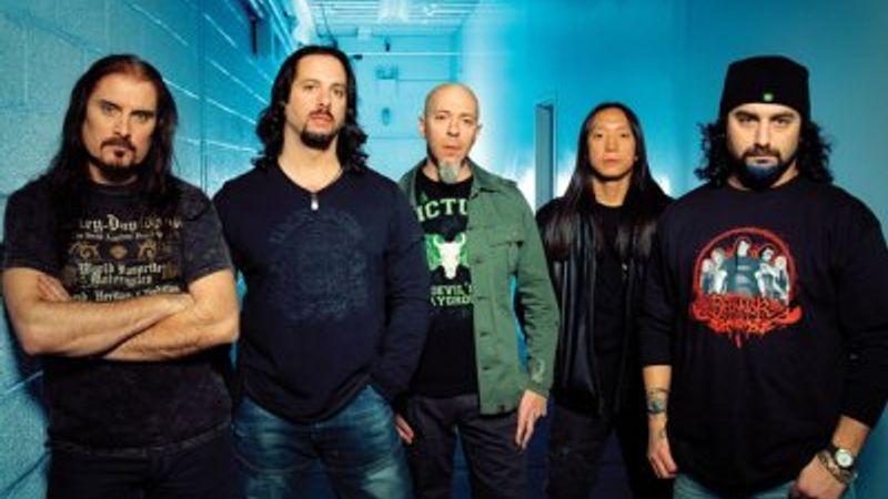 A Dream Theater újra Magyarországon! 2011.02.17.