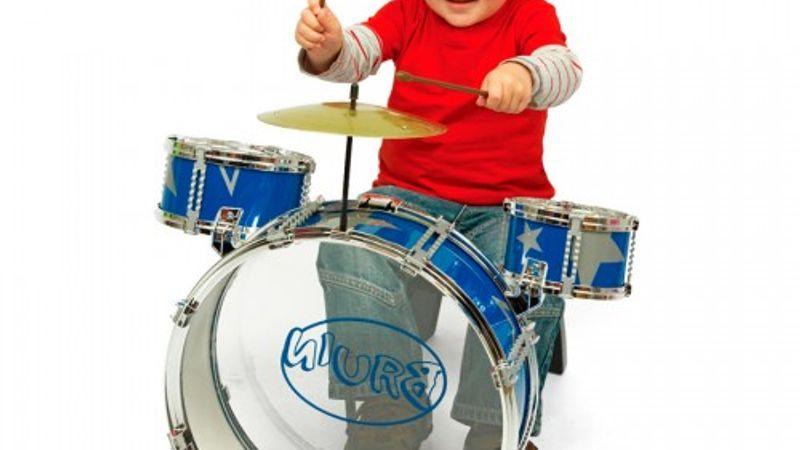 Hároméves kortól fogadja a legjobb zenészekből álló tanári gárda a tanoncokat