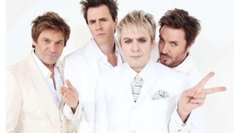 Az év klub bulija: Duran Duran