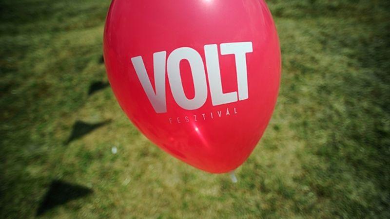 Becsúszó szereléssel a VOLT-ra