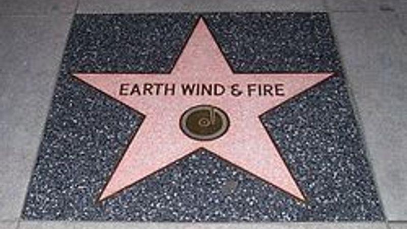 Earth, Wind and Fire: a sikersztori folytatódik!