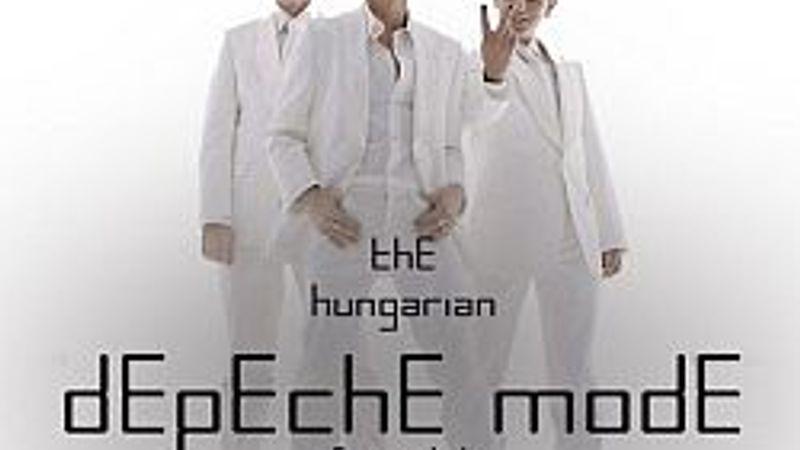 25 éves a Depeche Mode Klub!