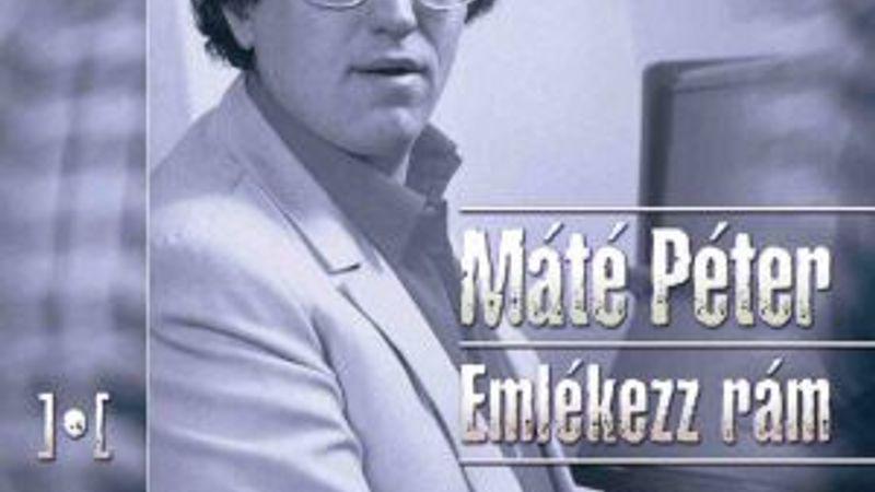 Hozd el anyádat: Máté Péter emlékest a ZP-ben
