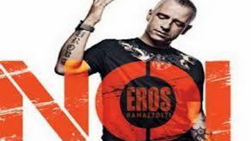Eros Ramazzotti, avagy miből lesz a cserebogár?