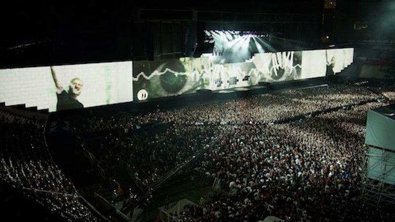 Roger Waters és A FAL Budapesten!
