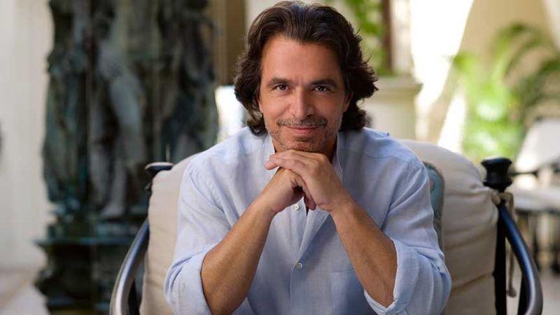 Yanni, a görög csoda az Arénában