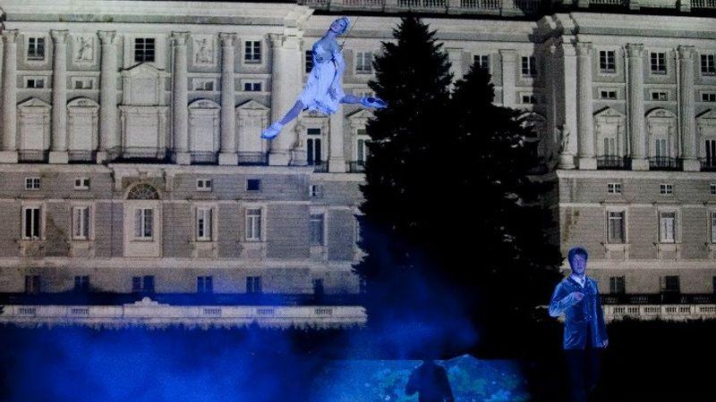 A jégbalettek krémje Budapesten