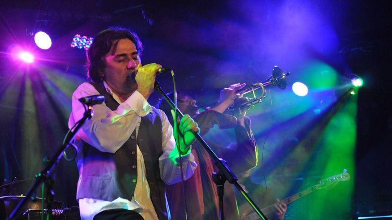 Egy remek koncert a Hajón: Cabaret Medrano