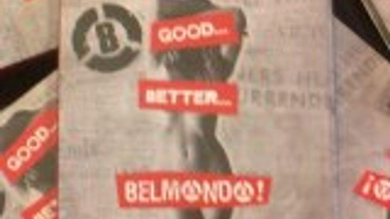 Vazelin-hét az összművészet jegyében a Belmondoval és vendégeivel