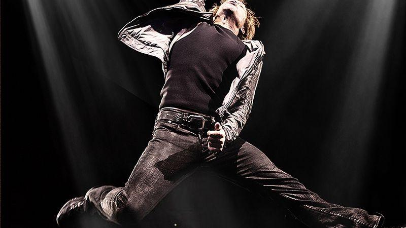 Happy birthday, Bon Jovi!