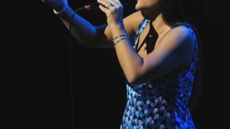 Koncert orgonára, énekhangra: Palya Bea a MÜPA-ban