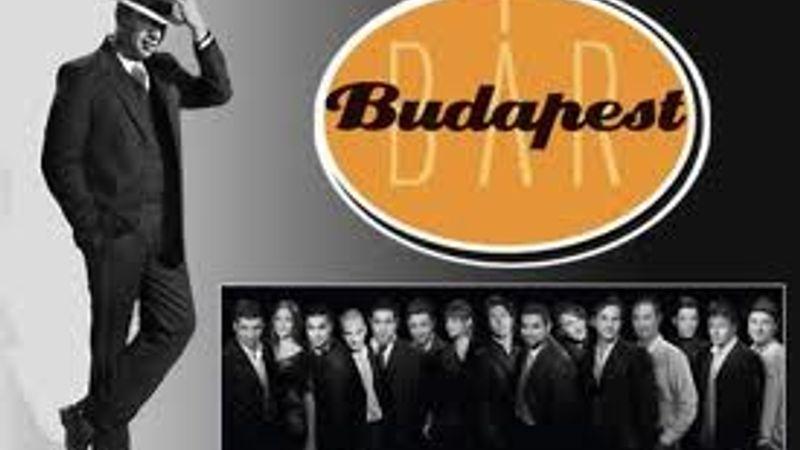 A Budapest Bár szakított a mulatóval