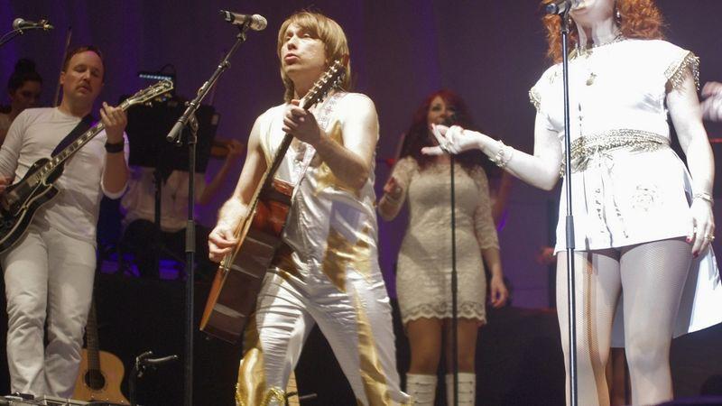 ABBA csak egy van!