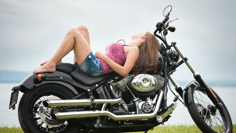 Kell egy Harley-Davidson?