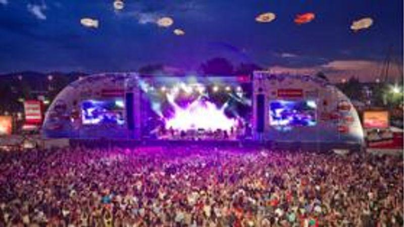 2000 fellépő a fesztiválon!