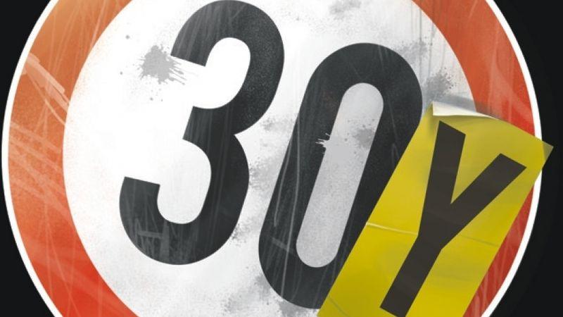 Játszd újra, Sam - remixpályázatot hirdet a 30Y