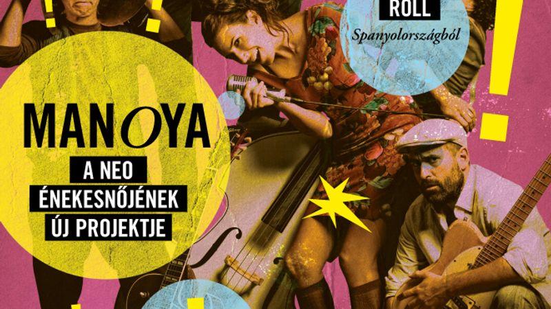 Egy igazán hűsítő koncert: Dry Martina