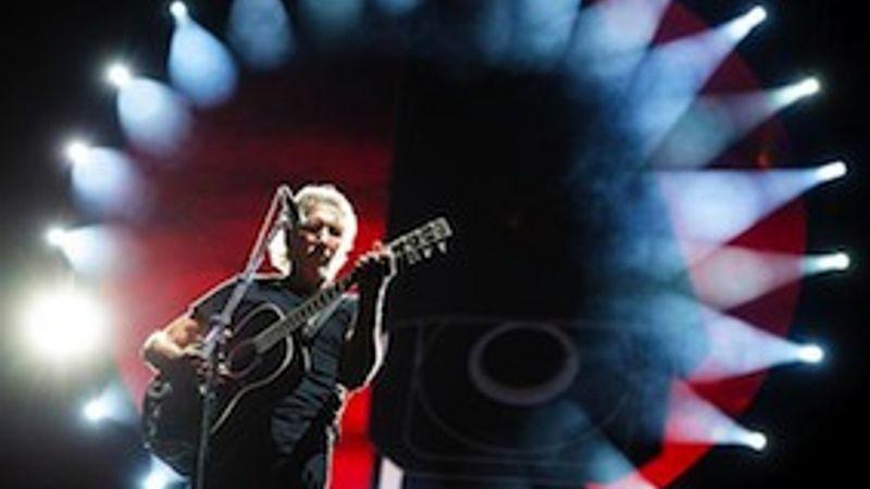 Roger Waters jegyek ötezerért!