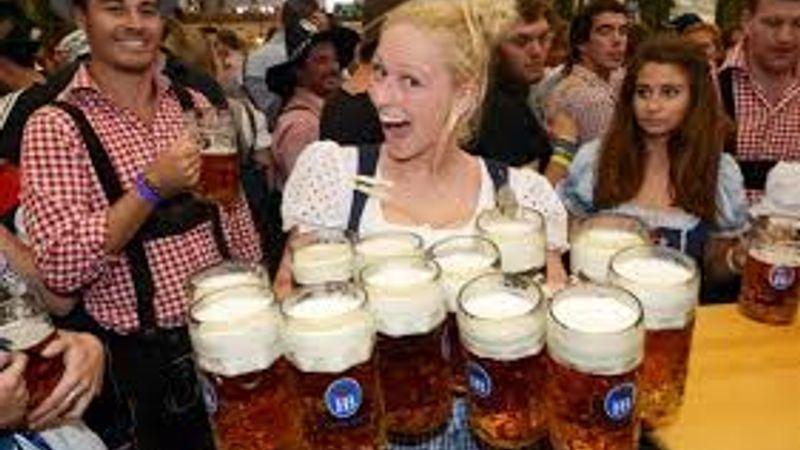 Szerinted mennyibe kerül majd egy sör az Oktober Festen?