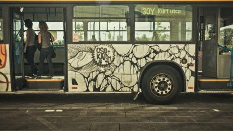 30Y jelzésű buszjárat Szombathelyen