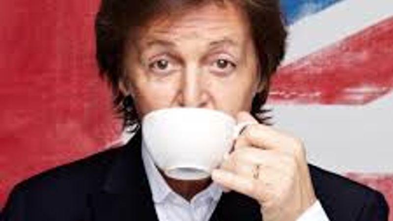 Megmutatunk egy dalt Paul McCartney NEW albumáról