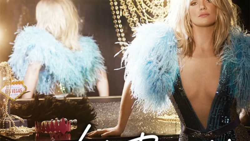 Britney-leaks: kiszivárogtatták az énekesnő új számát