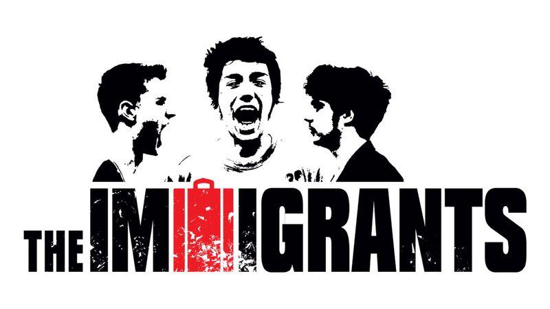 Pécsi bevándorlók: The Immigrants klippremier