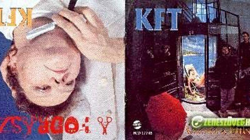Egyetlen koncert: KFT lemezbemutató 1983