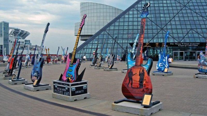 Megágyaztak a Kissnek, a Deep Purple-nek és a Nirvanának