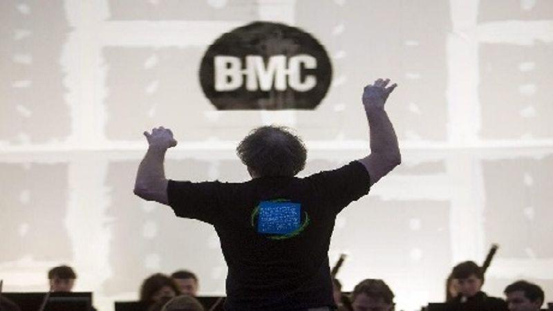 Zenét annak a gyereknek: új ifjúsági koncertsorozat a BMC-ben