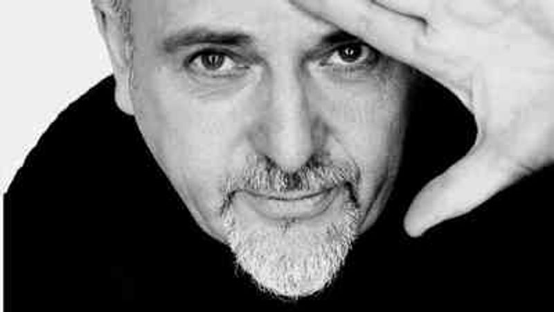 Don't give up: Peter Gabriel elhozza a májust Budapestre!