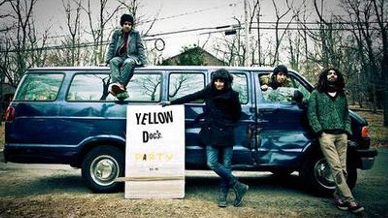 Megölte zenésztársait a Yellow Dogs kirúgott tagja