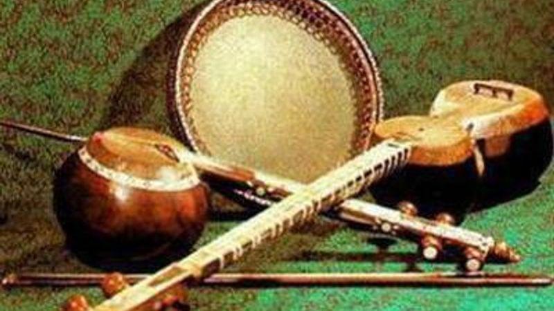 Különleges hangszerek és Arzu Aliyeva a Trafóban