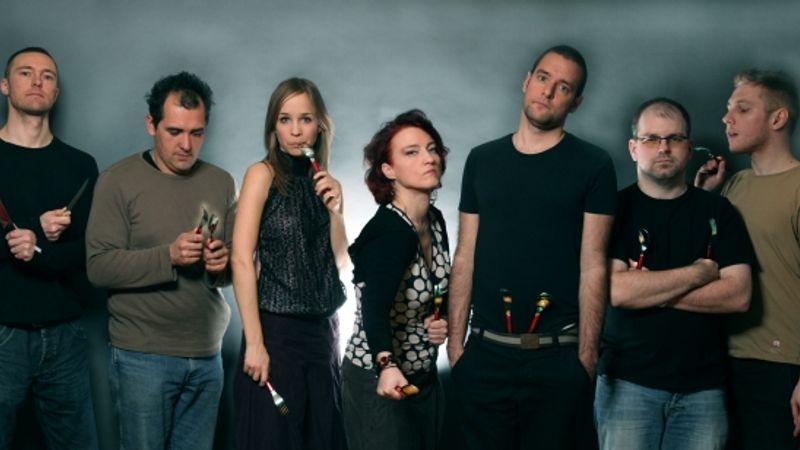 Konyec: búcsúkoncertre készül az Erik Sumo Band