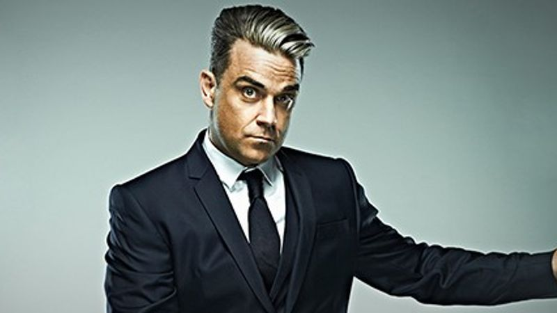 Swing Both Ways: Robbie Williams az Arénában!