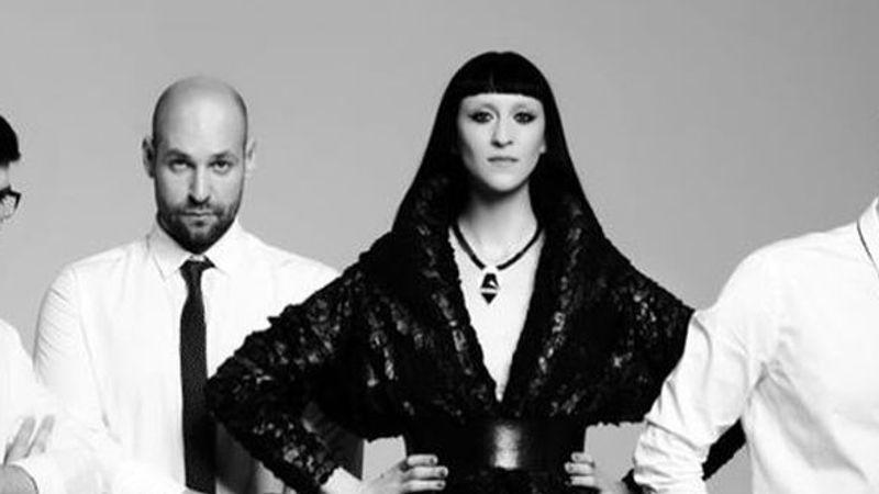 Bocskor Bíborka az új Magashegyi-albumról