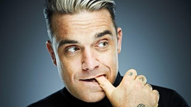 Elindult a roham a Robbie Williams jegyekért!
