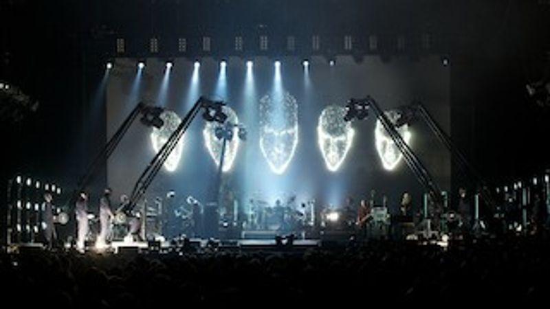 Peter Gabriel line-upja: a komplett So és még mi?