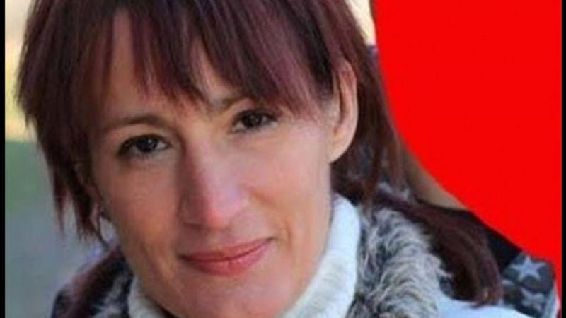 Megtalálták a novemberben eltűnt énekesnő holttestét